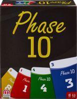 Mattel Phase 10 Kartenspiel (62625228)