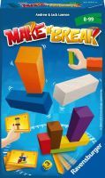 Ravensburger Make'n'Break Mitbringspiel (61096981)