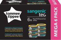 SANGENIC KASSETTE TEC (6 PKG)