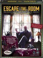 Ravensburger Escape the Room - Das Geheimnis des Refugiums von Dr. Gravely (76310)