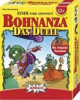 Amigo Bohnanza - Das Duell (62620781)