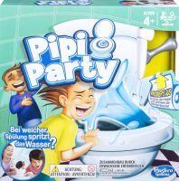 Hasbro Pipi Party