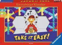 """Ravensburger Familienspiele """"Take it easy!"""" 10 - 99 Jahre Spaß & Action Spiele von Ravenburger"""