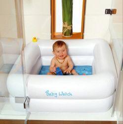 Happy People Pool Baby Watch für Duschwanne+Balkon (77703438)