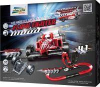 Darda Flash Fighter Rennbahn