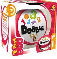Asmodee Dobble 1, 2, 3 (60124736)