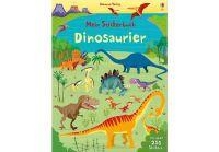 Usborne Verlag Stickerbuch Dinosaurier (67377648)