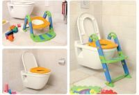Rotho Babydesign Toilettentrainer 3 in 1 bunt (90071167)