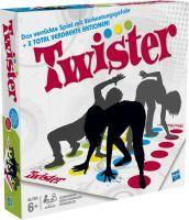 Hasbro Twister Gesellschaftsspiel