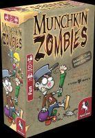 Pegasus Spiele Munchkin Zombies 1+2 (62611553)
