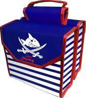 Capt'n Sharky KS Radtasche Capt´n Sharky (70900190)
