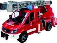 bruder MB Sprinter Feuerwehr m. Drehl.,Pumpe (34300283)