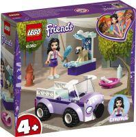 LEGO® Friends Emmas mobile Tierarztpraxis (4+) (50940314)