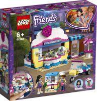 LEGO® Friends Olivias Cupcake-Café (50940365)