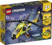 LEGO® Creator Hubschrauber-Abenteuer (38524992)