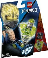 LEGO® NIN Spinjitzu Slam Jay (38526855)
