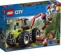 LEGO® City Forsttraktor (38522264)