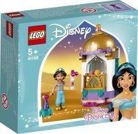 LEGO®, Jasmins kleiner Turm 41158, Disney, 4,6x14,1x12,2 cm, 49 Teile, 41158