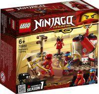 LEGO® NIN Training im Kloster (38525433)