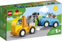 LEGO® Duplo Mein erster Abschleppwagen (41103434)