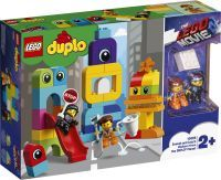 LEGO DUPLO 10895  LEGO Movie 2 Besucher von LEGO DUPLO Planeten