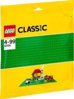 LEGO® Classic Grüne Grundplatte (38512323)
