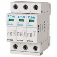 Eaton Überspannungsableiter 167600 Typ SPCT2-335/3