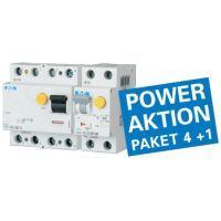 Eaton 4+1 PAKET PKNM-16/1N/C003-G/A- (AT000000000141)