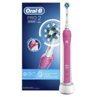 Oral-B Pro 2 2000N Elektrische Zahnbürste (610525)