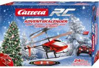 Carerra CARRERA R/C ADVENTKALENDER HELI 501042