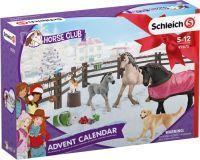 Schleich Adventskalender 2019 Horse Club                 97875
