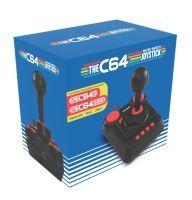 The C64 Joystick Englisch