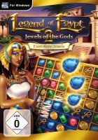 Legend of Egypt: Jewels of the Gods 2 - Even more Jewels (PC)