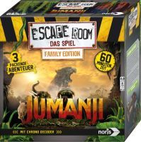 Noris Escape Room Jumanji (61107568)