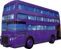 """Ravensburger 3D Puzzle-Sonderformen """"Knight Bus - Harry Potter"""" 216 8 - 99 Jahre 3D Puzzle von Ravensburger"""