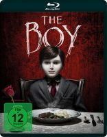 The Boy (Neuauflage) (Blu-ray)