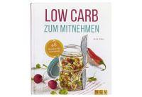 NGV Kochbuch Low Carb z. Mitnehmen (0/20/18289.00/FSM)