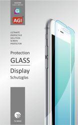 AGI Displayschutzglas Samsung Galaxy A8 (2018)
