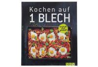 NGV Kochbuch Kochen auf 1 Blech (0/20/18257.00/FSM)