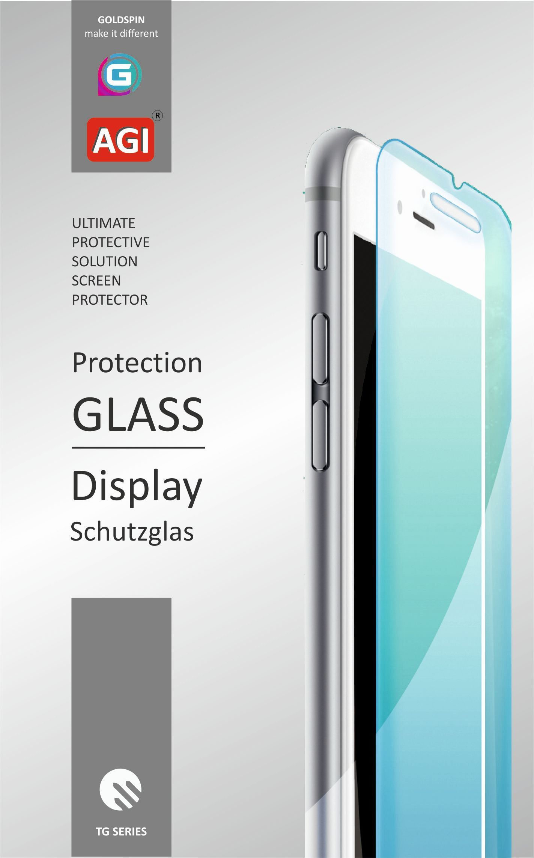 AGI Displayschutzglas f. Huawei P10