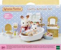 Sylvanian Families® SYL Badezimmer im Landhausstil (50936490)
