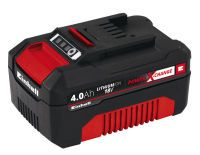 Einhell 18V 4,0 Ah Power-X-Change Akku