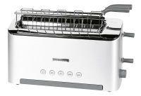 Kenwood TTM610  Toaster Alu (TTM 610)