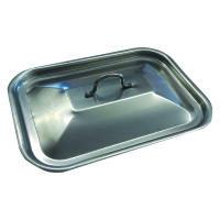 Küche & Gastro Deckel 25 cm zu Fallgriffpfanne (10712)