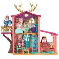 Mattel, Reh Spielset, Enchantimals, 10,5x23x20 cm, FRH50