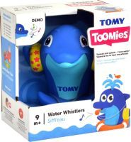 TOMY Delfinpfeifer blau (40406816)