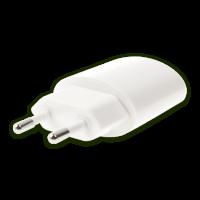 Mline Reiselader Single USB 1A und Lightning Datenkabel MFI
