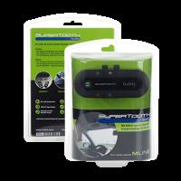 Mline Supertooth Buddy Bluetooth Freisprechanlage AT