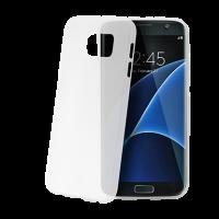 Celly, Frost Cover für Samsung Galaxy S7 Edge