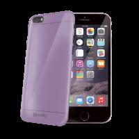 Celly, TPU Case für Apple iPhone 6/6s, Violet